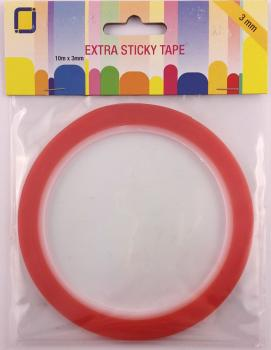 Sticky Tape 3 mm